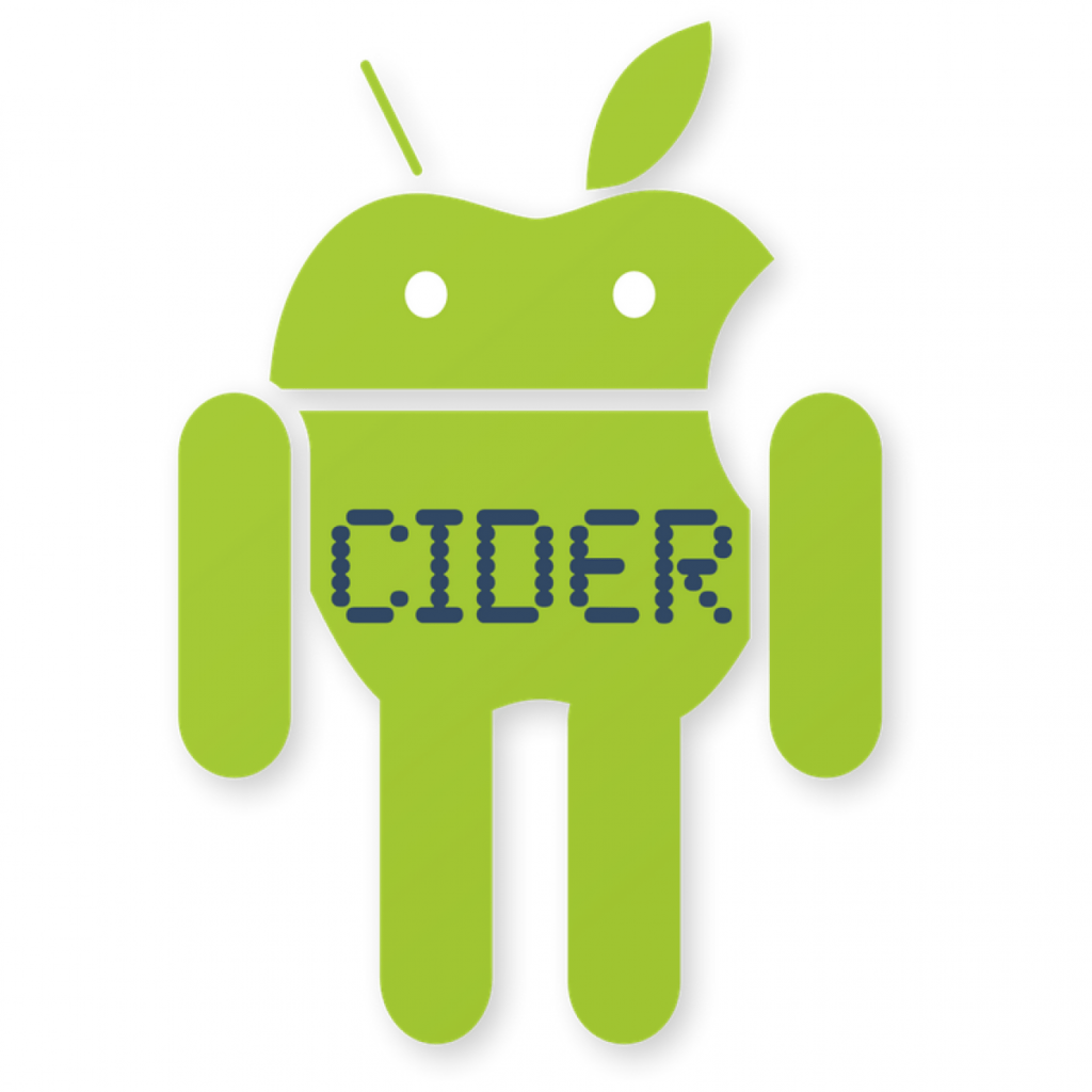 CIDER - Run IOS Apps On Android