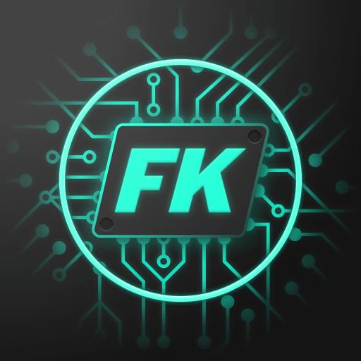 FK Kernel Manager Root App