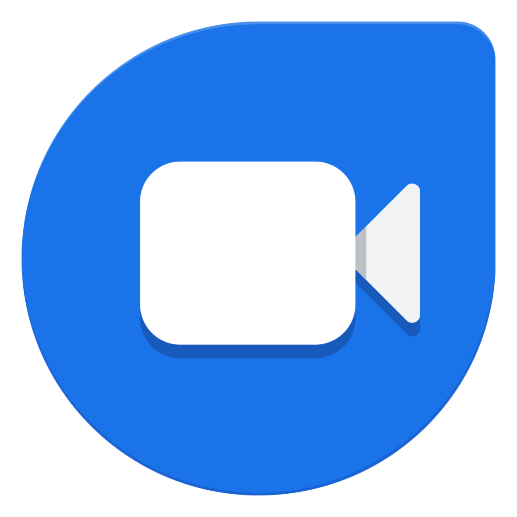Google Duo Video Chat Apps