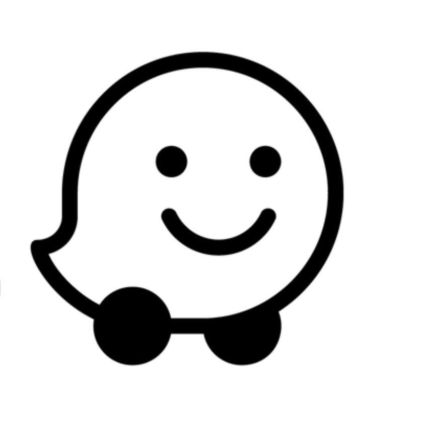Waze - GPS Tracker
