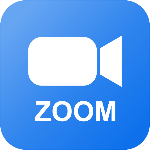 Zoom Cloud Meeting Video Chat Apps